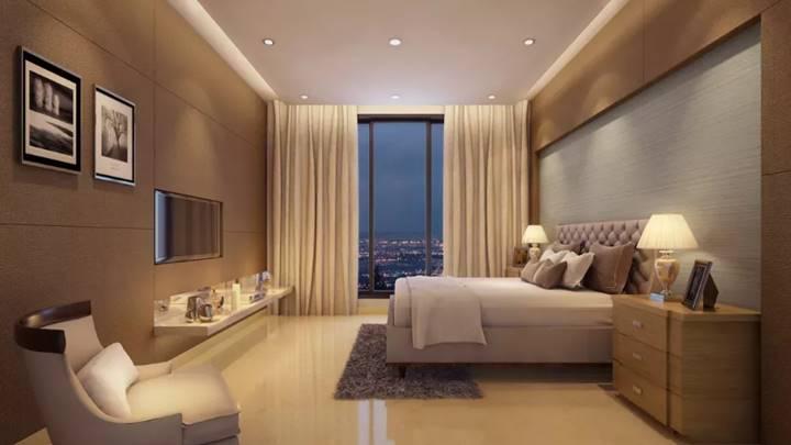 تصميمات قمة في الرقي لغرف النوم المودرن الجبس بورد لعام 2020
