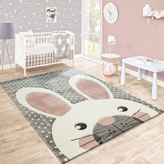 تصميمات مميزة لغرف نوم الأطفال حديثي الولادة 2020