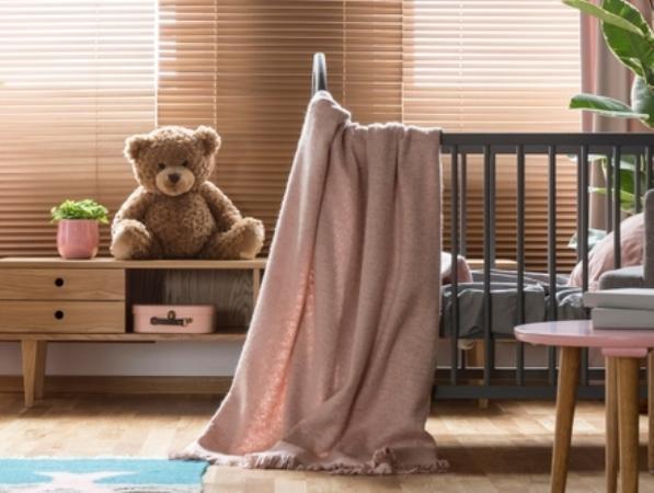 تصميم مميز لغرف نوم الأطفال حديثي الولادة لعام 2020