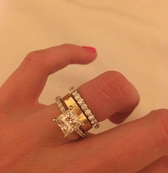 خاتم كارتييه