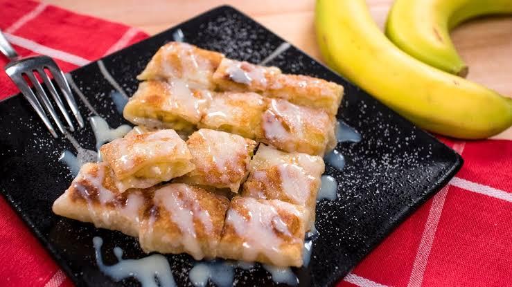مطبق الموز
