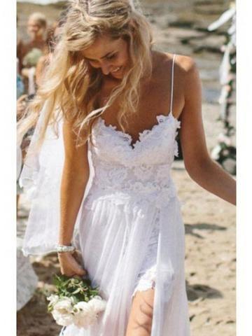 فستان زفاف مودرن 2020