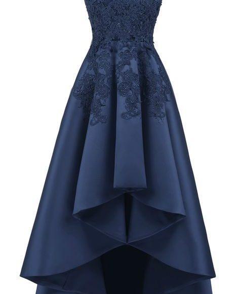 فستان ازرق 2020