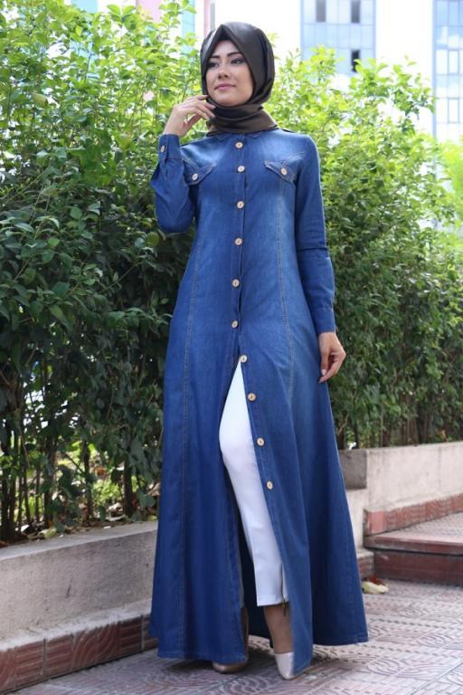 فستان محجبات