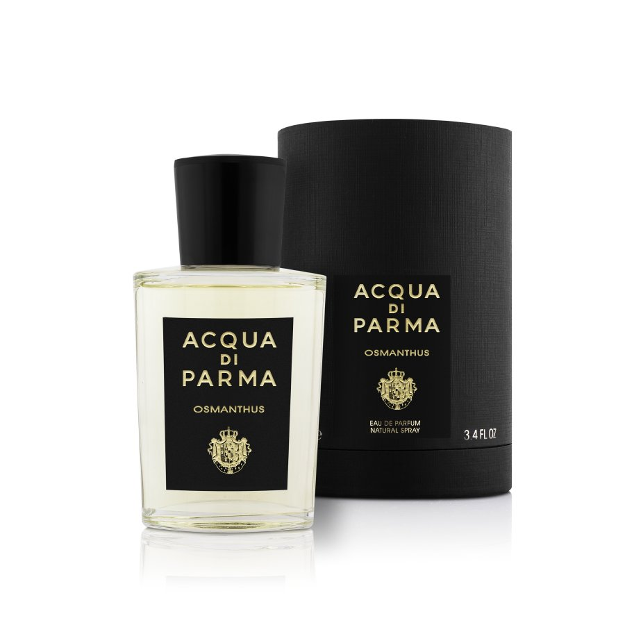 Acqua Di Parma تقدم عطر يسود لأكثر من 100 عام