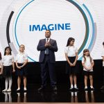 نيسان تلقي الضوء على أحدث الابتكارات في معرض دبي الدولي للسيارات 2019