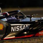 """فريق """"نيسان إي. دامس"""" يشارك في """"فورمولا إي"""" الجديد بنظام نقل محدّث"""