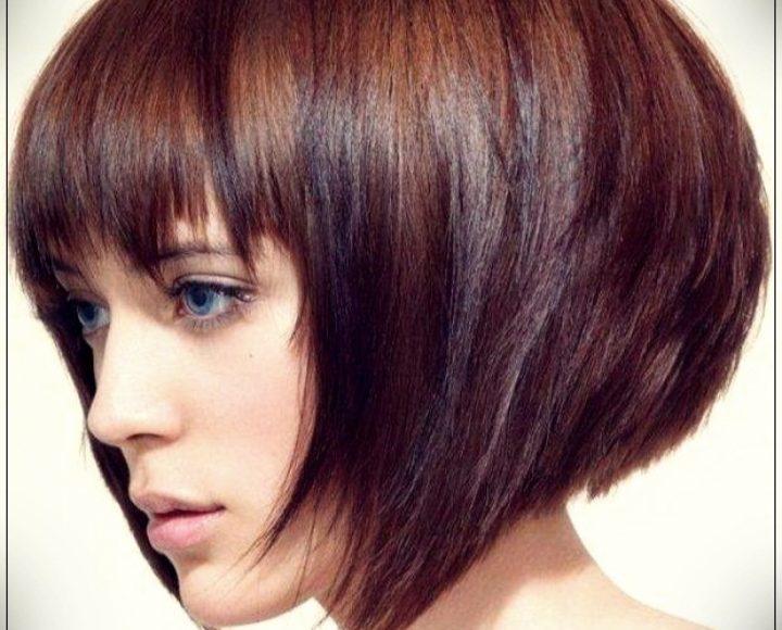 موضة قصات شعر البنات للشعر القصير