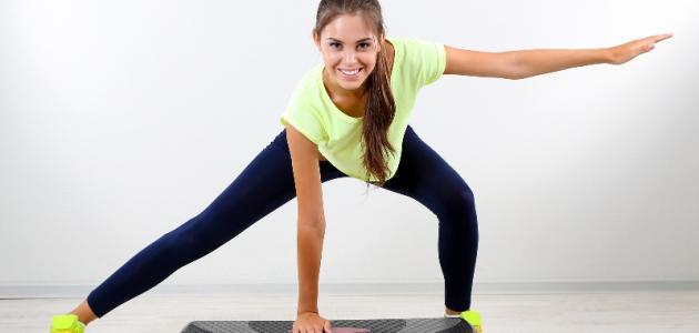 توقيت ممارسة التمارين الرياضية له دور مهم في خسارة الوزن