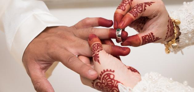 أمور مهمة لا تنسيها قبل الزفاف بيوم واحد