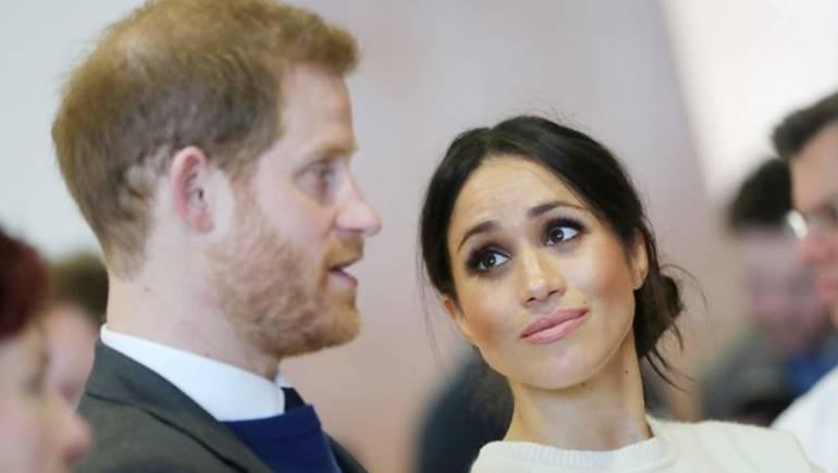 أشهر مطاعم كندا يرفض استقبال الأمير هاري وزوجته ميغان ماركل