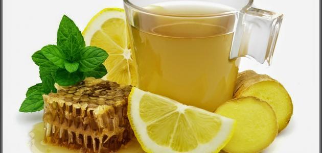 علاج الكحة بطرق طبيعية في المنزل