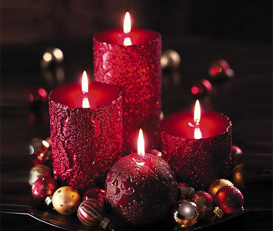 نصائح لاستخدام الشموع في المنزل