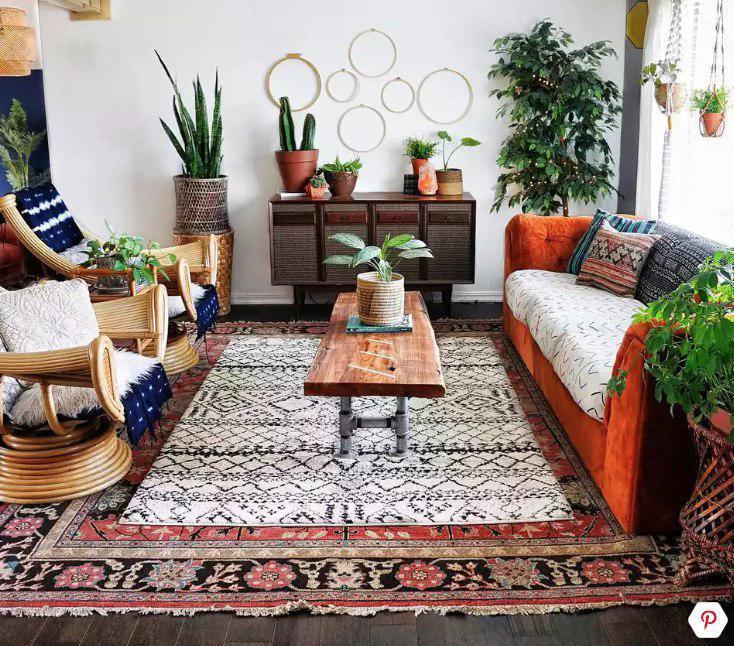 تجديد المنزل بالديكور المغربي 13