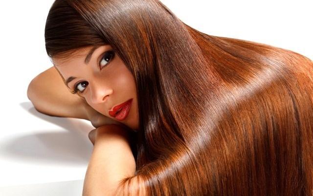 طريقك للحصول على شعر لامع بسهولة