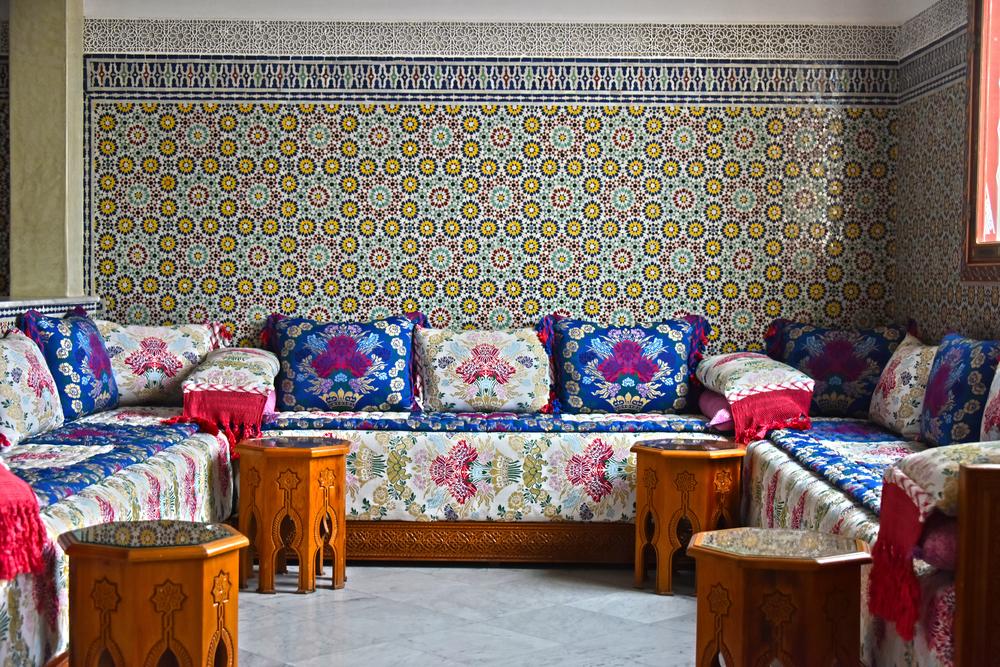 قبل راس السنة 2020 .. جددي منزلك بالديكور المغربي
