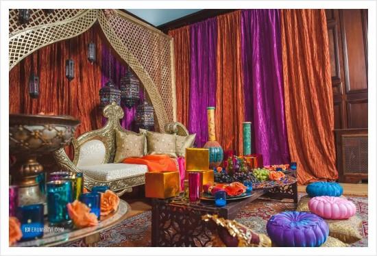 تجديد المنزل بالديكور المغربي 336-1