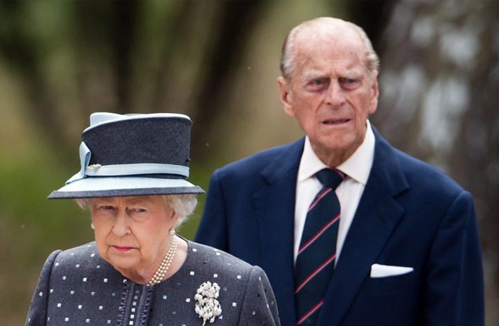 الملكة إليزابيث الثانية تستنكر الهجوم الإرهابي في لندن
