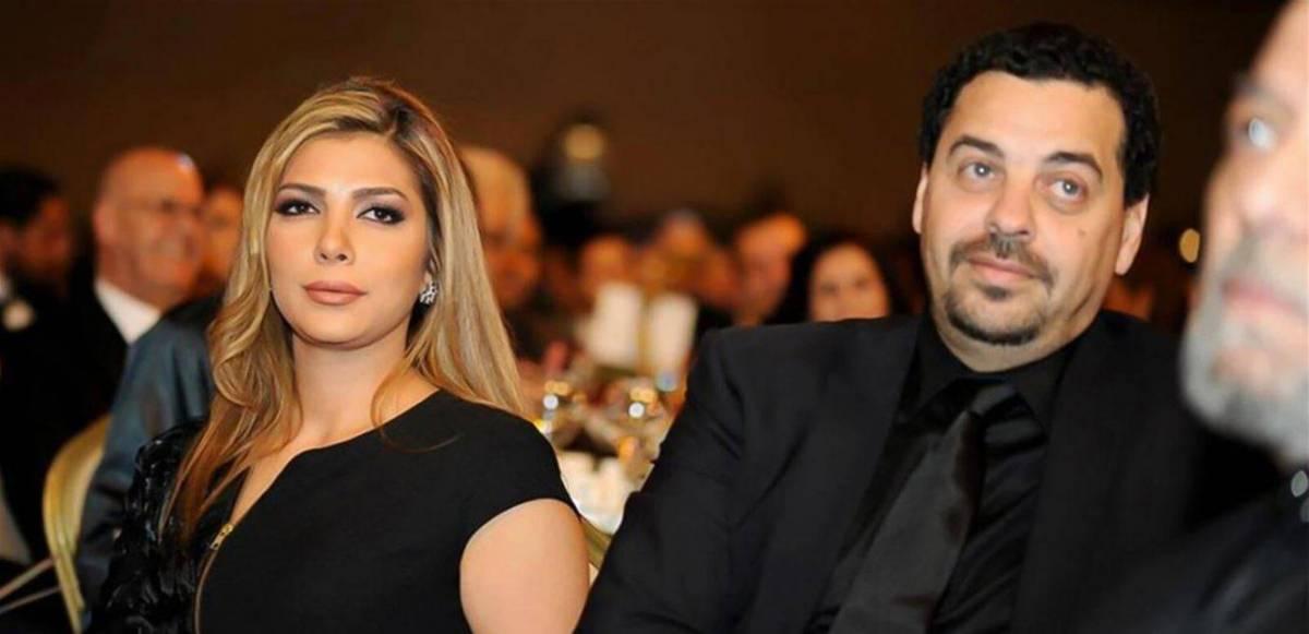 تقارير عن دور نسرين طافش في طلاق أصالة نصري