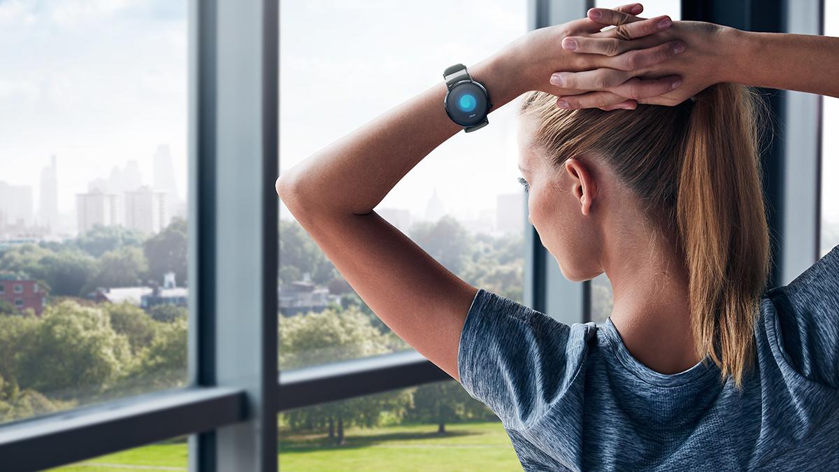 ساعة HUAWEI WATCH GT 2 تجسيد حقيقي لأرقى معايير الجمال