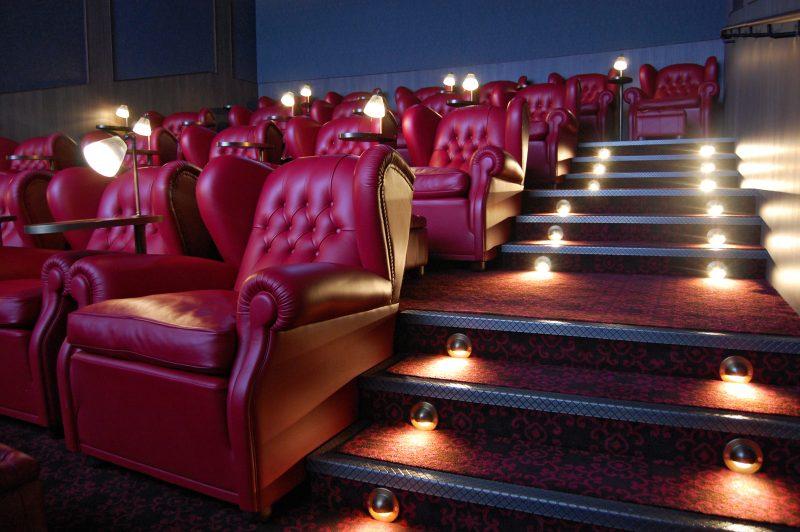 ليلة السيدات في سينما روكسي تعود مجددًا هذا الشهر