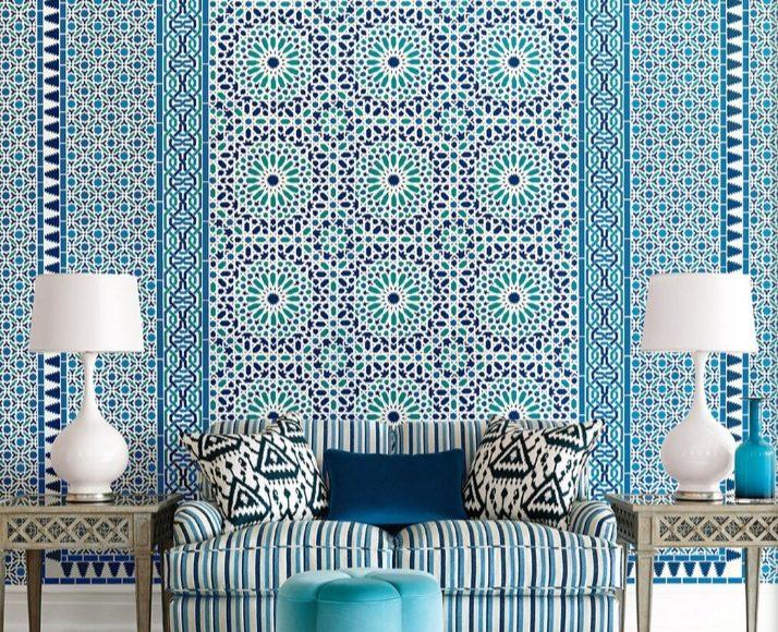 أجمل الديكورات الداخلية للمنازل التركية