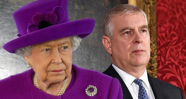 فضيحة جديدة تلاحق الأمير أندرو نجل ملكة بريطانيا