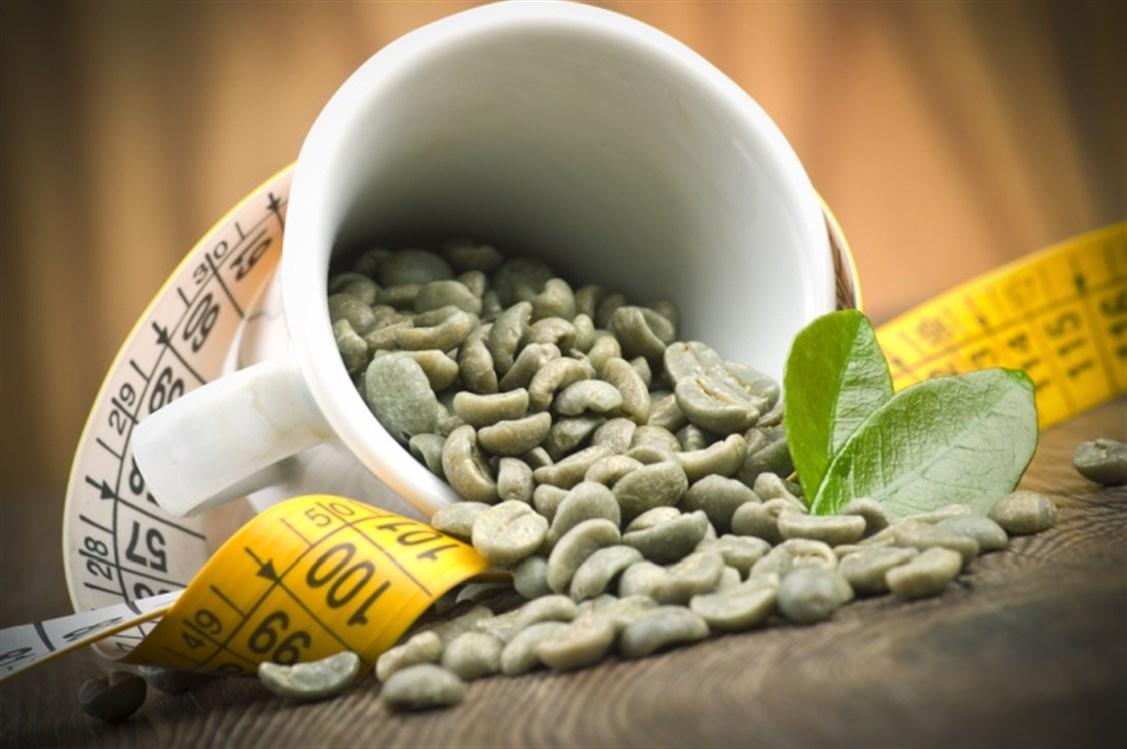 القهوة الخضراء سلاح فعال للتخلص من الوزن الزائد