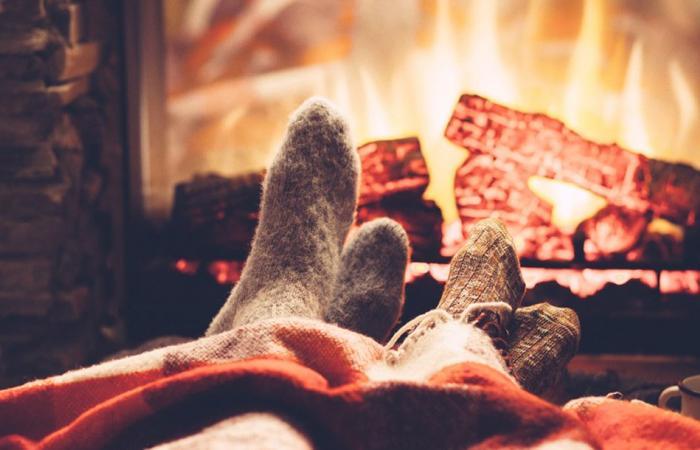 فوائد العلاقة الحميمة في الشتاء