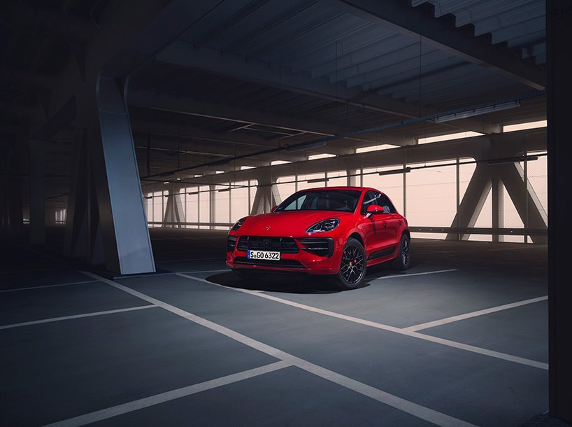 بالصور سيارة بورش ماكان جي تي أس 2020