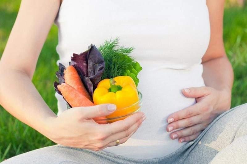 علاج فقر الدم للحامل