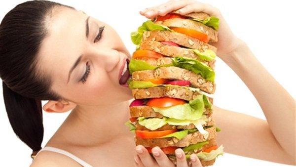 جديد جدا.. علاقة بين الديكور والرغبة في تناول الطعام