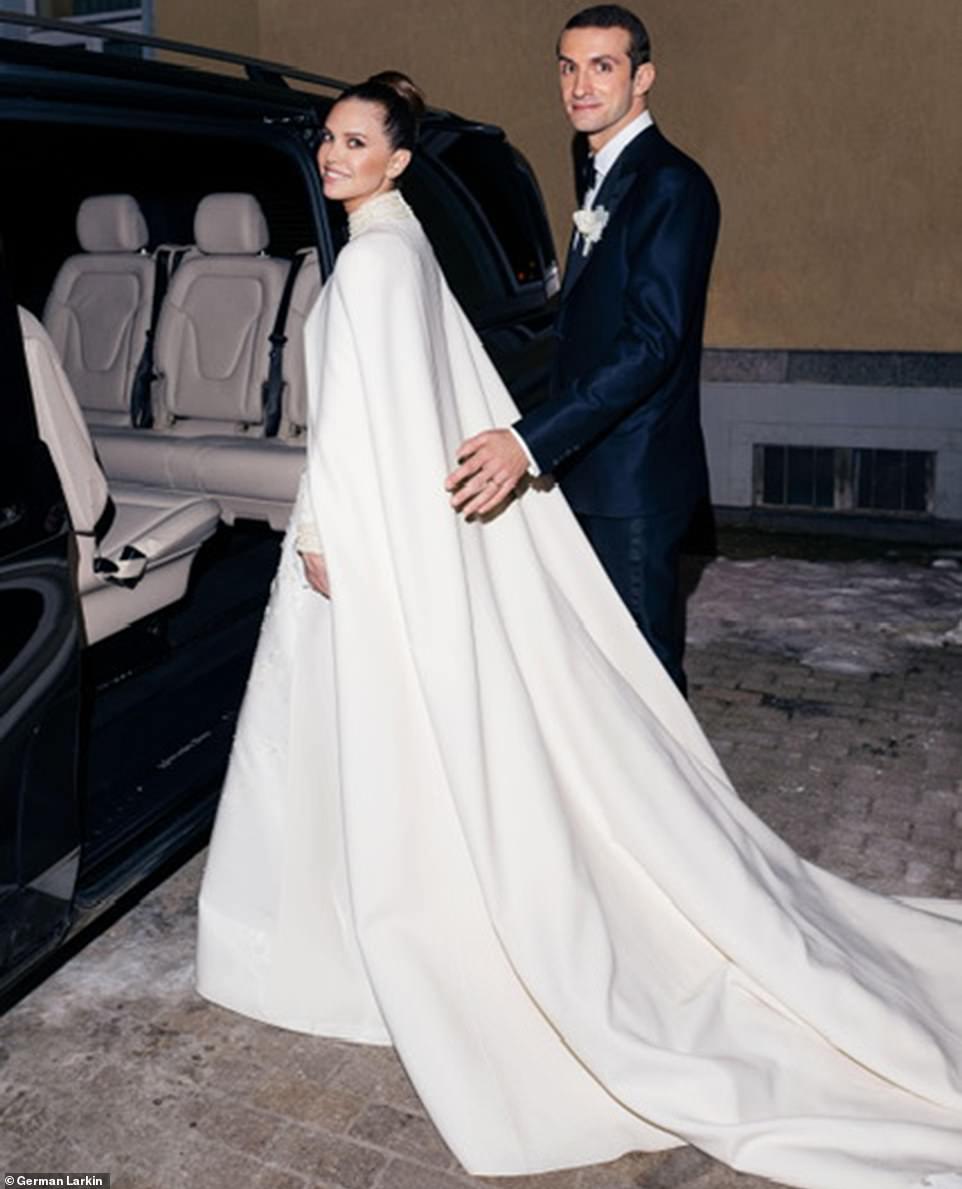 بحضور أمراء ومشاهير.. حفل زفاف عالمي كلفته 6.5 مليون دولار