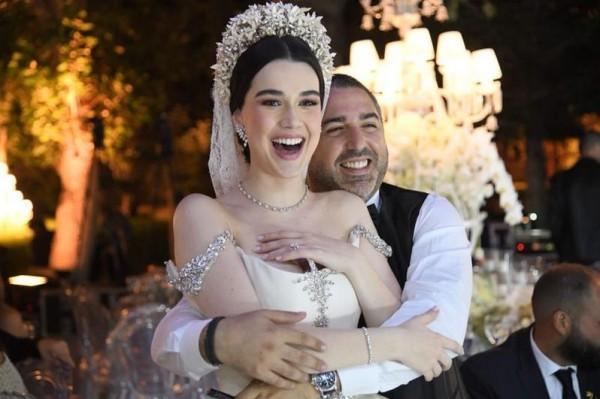 8 أخطاء كارثية في حفل الزفاف