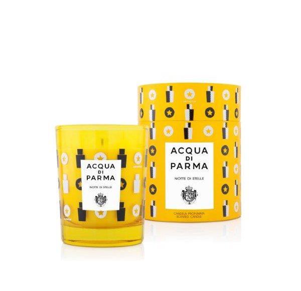Acqua di Parma تحتفل بموسم العطلات مع Gio Pastory