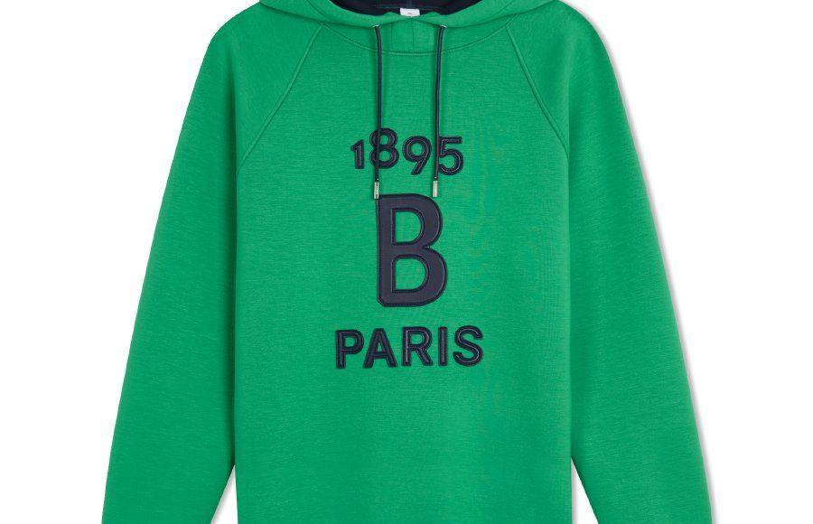 مجموعة بيرلوتي لموسم ربيع 2020: Les Jardins Des Paris