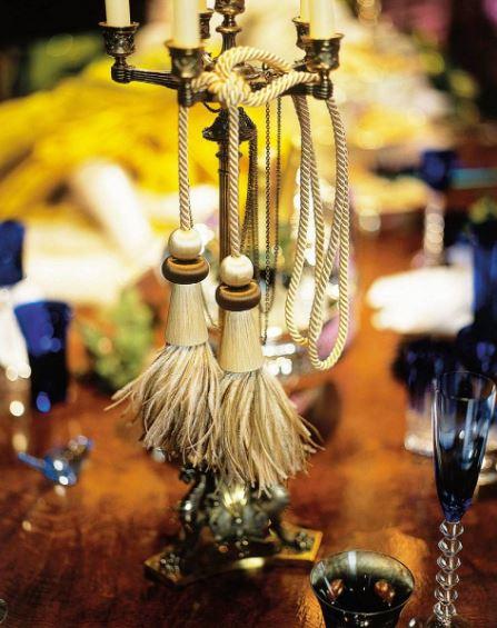 مجوهرات المنزل .. إكسسوارات صغيرة ومؤثرة في الديكور