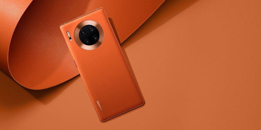 5 أسباب تجعل من HUAWEI Mate 30 Pro 5G ملك هواتف الجيل الخامس
