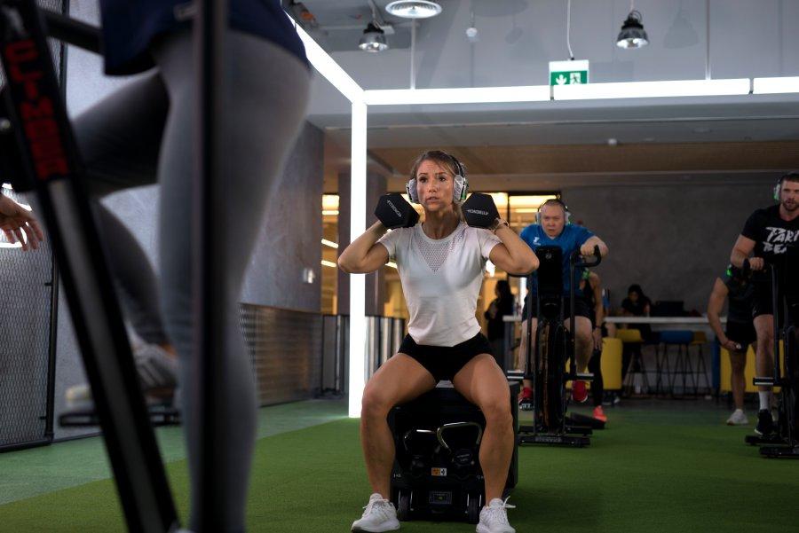 خمسة اتجاهات في اللياقة البدنية والصحة في 2020