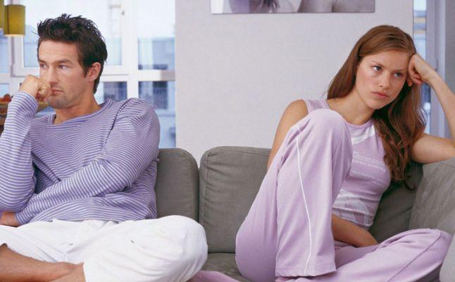 دلائل ملل الزوج من العلاقة الزوجية
