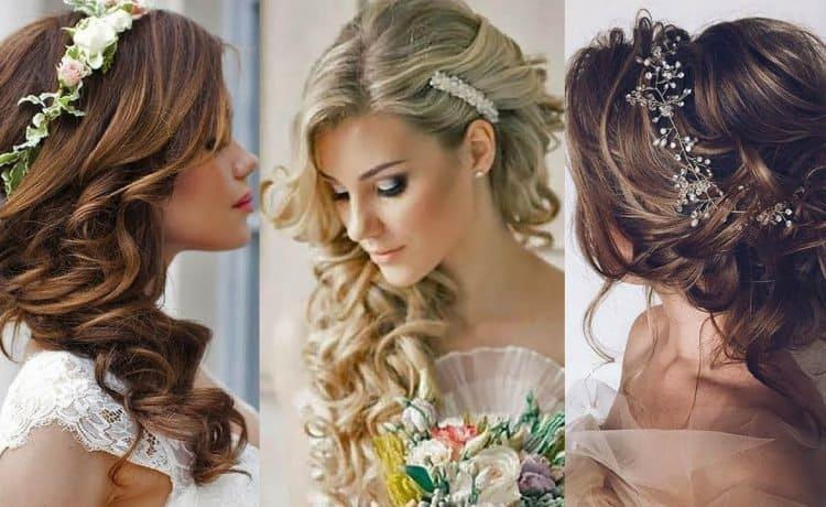 طرق طبيعية لتطويل شعر العروس قبل الزفاف