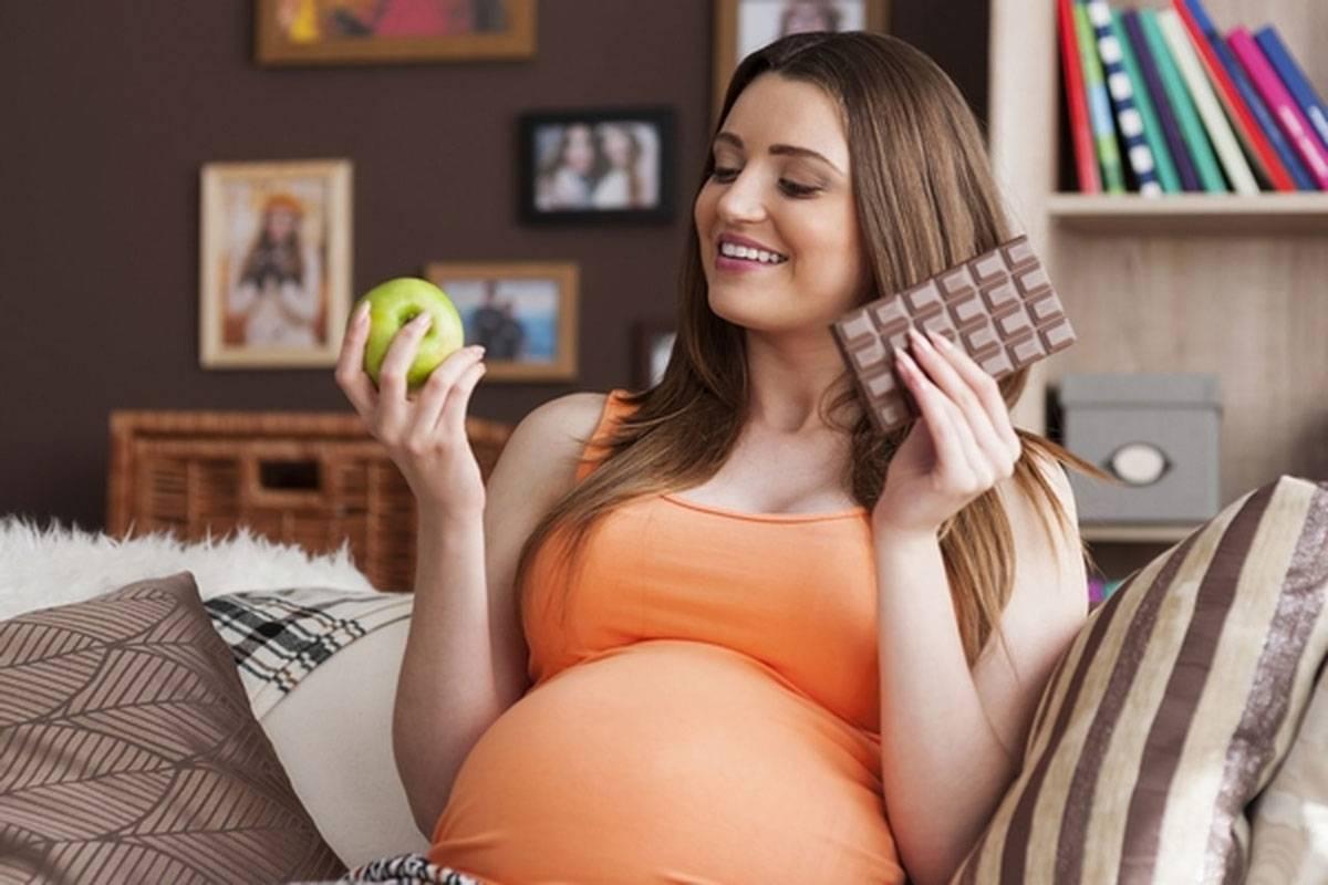 زيادة الوزن أثناء الحمل .. سمنة غير مبررة