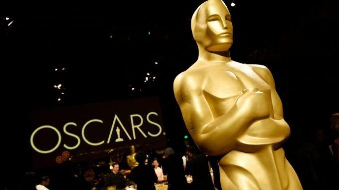الأفلام المرشحة لـ جوائز الاوسكار 2020