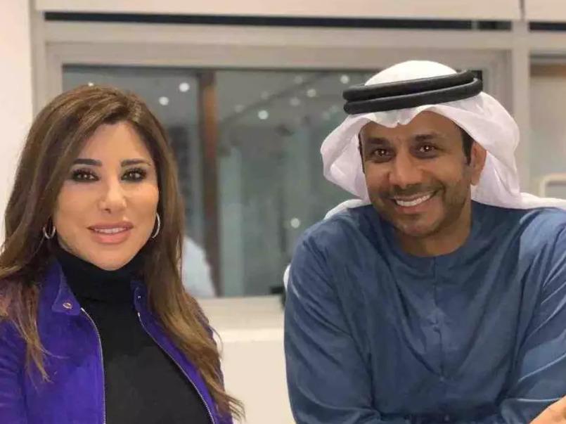 فيديو 50 نجما عربيا في أوبريت صناع الأمل