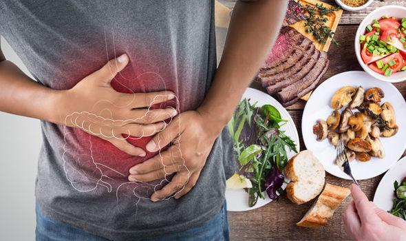الأطعمة المُسببة للغازات وطريقة التقليل منها