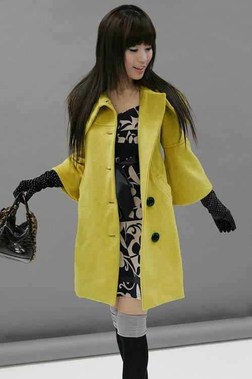 أزياء يابانية شتوية 2020