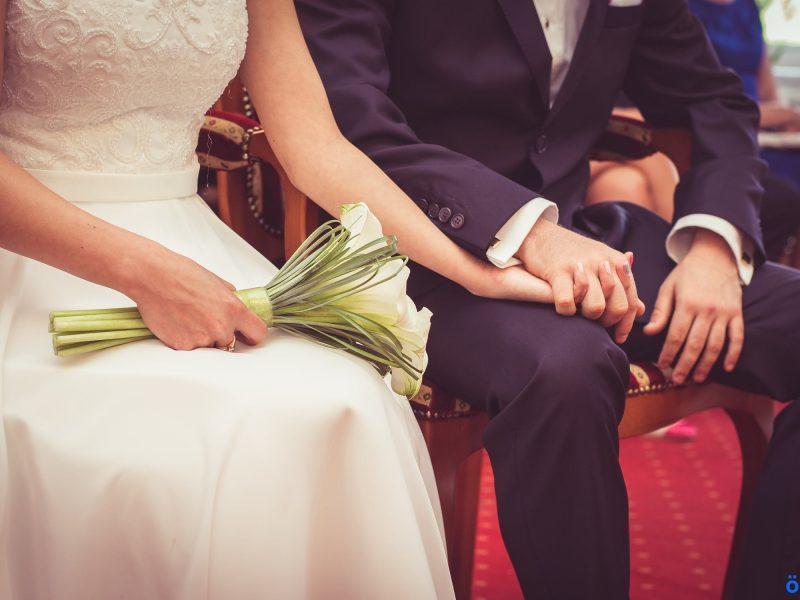 أمور تتمناها العروس من عريسها يوم الزفاف