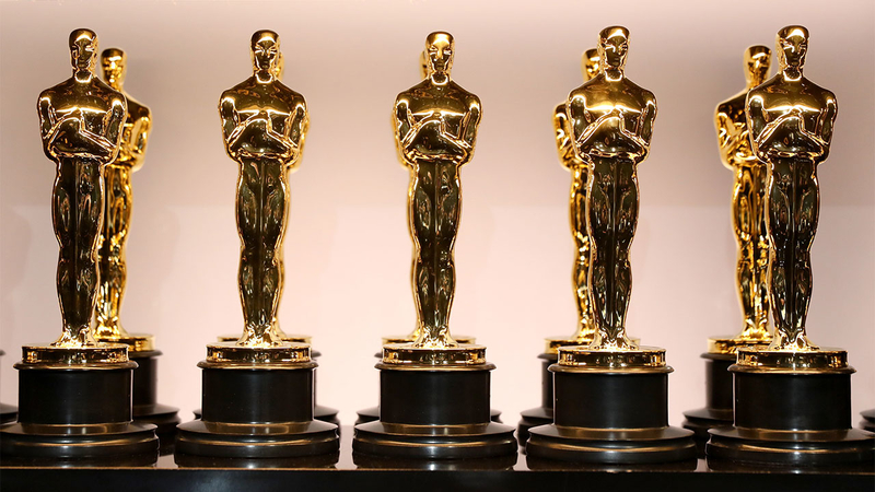 من هم المرشحين لجوائز الاوسكار 2020