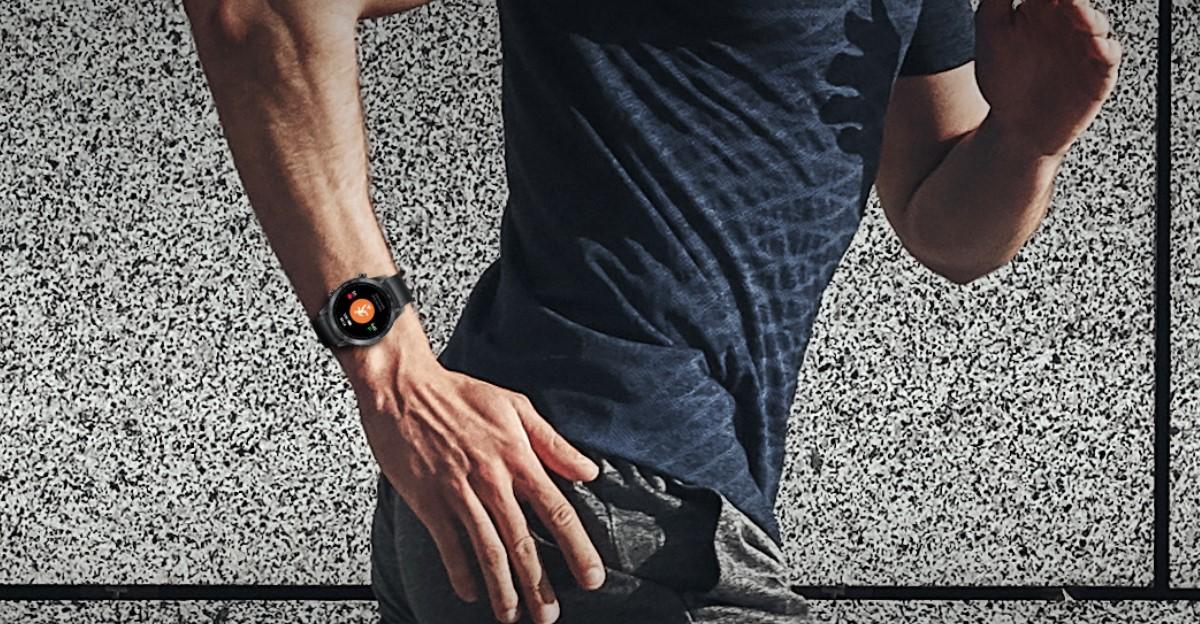 ساعة HONOR MagicWatch 2 الجديدة تدعم نمط الحياة الصحي والخالي من التوتر