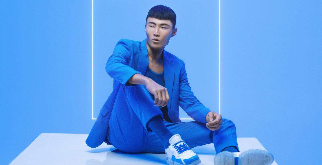 جيمي تشو تقدم مجموعة ذي هايلايتيد بالتعاون مع وواي كي جيونج
